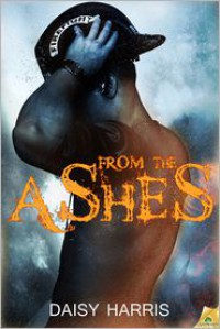 From the Ashes - Daisy Harris