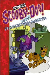 Scooby-Doo! and the Frankenstein Monster - James Gelsey, Duendes del Sur