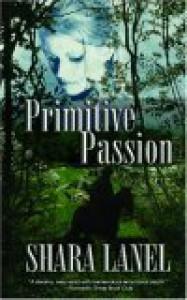 Primitive Passion - Shara Lanel