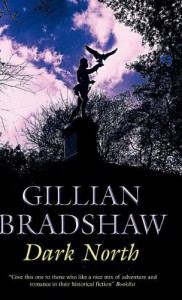 Dark North - Gillian Bradshaw