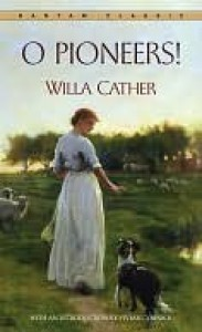 O Pioneers! - Willa Cather, Vivian Gornick