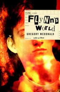 Flynn's World: A Novel - Gregory Mcdonald