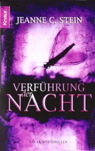 Verführung der Nacht  - Jeanne C. Stein, Katharina Volk