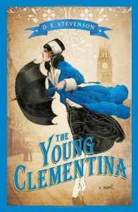 The Young Clementina - D.E. Stevenson