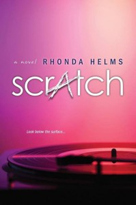 Scratch - Rhonda Helms
