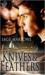Knives and Feathers - Sage Marlowe