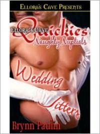 Wedding Jitters - Brynn Paulin