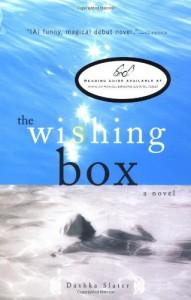 The Wishing Box - Dashka Slater