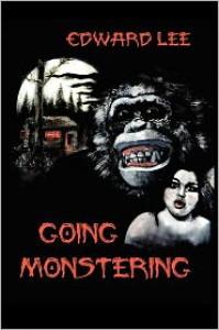 Going Monstering - Edward Lee