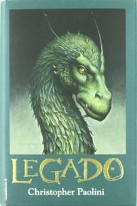 Legado (Juvenil) - Christopher Paolini