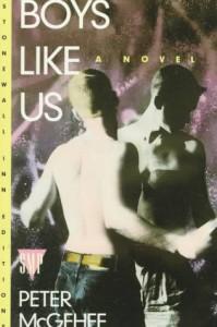 Boys Like Us - Peter McGehee