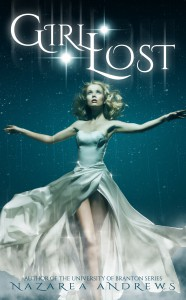 Girl Lost - Nazarea Andrews
