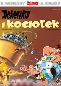 Asteriks i kociołek - René Goscinny, Albert Uderzo