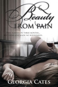 Beauty From Pain (Beauty, #1) - Georgia Cates
