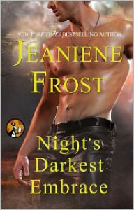 Night's Darkest Embrace - Jeaniene Frost