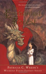 The Enchanted Forest Chronicles - Patricia C. Wrede