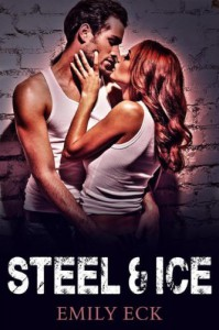 Steel & Ice - Emily Eck