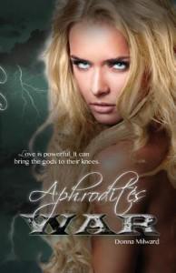 Aphrodite's War - Donna Milward