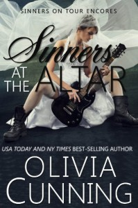 Sinners at the Altar - Olivia Cunning