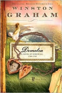 Demelza: A Novel of Cornwall, 1788-1790 - Winston Graham