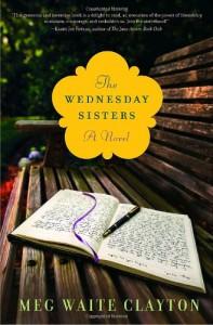 The Wednesday Sisters - Meg Waite Clayton