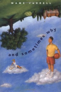 And Sometimes Why - Mame Farrell