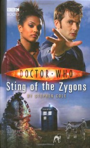 Doctor Who: Sting of the Zygons - Stephen Cole