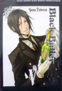 Black Butler, Vol. 5 - Yana Toboso