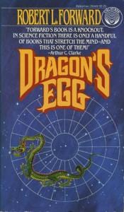 Dragon's Egg (Mass Market) - Robert L. Forward