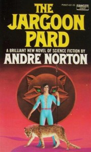 The Jargoon Pard  - Andre Norton