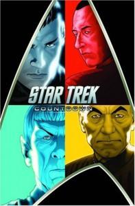 Star Trek - J. J. Abrams