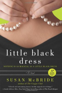 Little Black Dress: A Novel - Susan McBride
