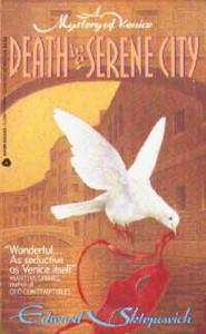 Death In A Serene City - Edward Sklepowich