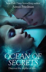 Ocean of Secrets - Aimee Friedman