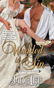 Wedded in Sin - Jade Lee