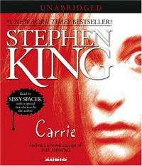 Carrie - Sissy Spacek, Stephen King