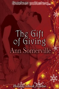 The Gift of Giving - Ann Somerville