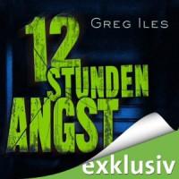 12 Stunden Angst - Greg Iles
