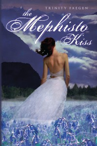 The Mephisto Kiss - Trinity Faegen
