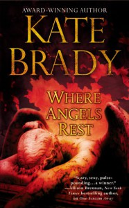 Where Angels Rest - Kate Brady