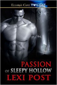 Passion of Sleepy Hollow - Lexi Post