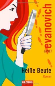 Heiße Beute  - Janet Evanovich