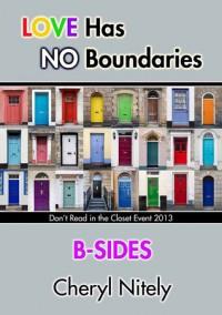 B-Sides - Cheryl Nitely