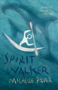 Spirit Walker - Michelle Paver