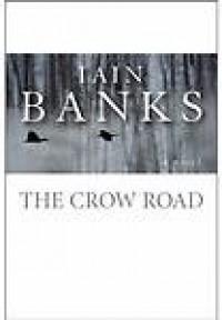 The Crow Road - Iain Banks