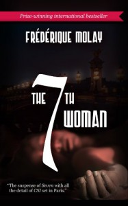 The 7th Woman (Nico Sirsky, Chief of Police) - Frédérique Molay