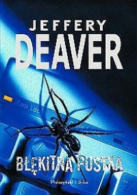 Błękitna pustka - Jeffery Deaver