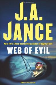 Web of Evil - J.A. Jance