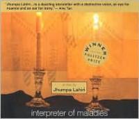 Interpreter of Maladies (Audiocd) - Jhumpa Lahiri, Matilda Novak