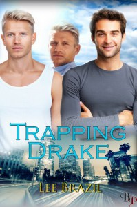 Trapping Drake - Lee Brazil